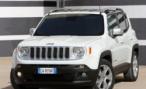В России стартовали продажи первого итало-американского «Джипа» — Jeep Renegade