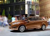 Новая Ford Fiesta уже в салонах дилеров