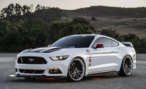 Ford Mustang Apollo Edition. «Аполлон» без «Союза»