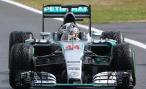 «Формула-1». Гран-при Великобритании 2015. Хэмилтон — человек дождя
