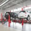 Toyota и Porsche – автомобили с самой высокой остаточной стоимостью