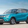 Suzuki Vitara в России. От 899 000 рублей