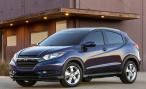 В Европе стартуют продажи Honda HR-V