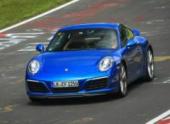 Обновленный Porsche 911 получит турбированные моторы и видоизмененную оптику