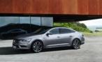 Седан Renault Talisman представлен официально