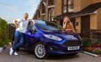 Ведущие «Орла и решки» стали послами Ford Fiesta