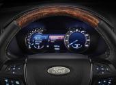 Hyundai может купить Ford. Пока только вРоссии