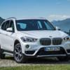BMW Group Россия объявляет цены на новый BMW X1