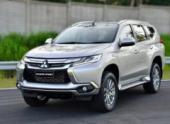 Новый Mitsubishi Pajero Sport представлен в Таиланде; в России – с весны 2016 года