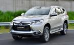 Внедорожник Mitsubishi Pajero Sport получил в России новую версию