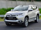 Mitsubishi приступает к продаже внедорожника Pajero Sport в России