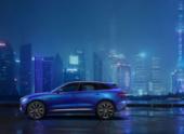 Jaguar Land Rover анонсирует премьеру кроссовера Jaguar F-Pace на Франкфуртском автосалоне