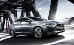Новая Hyundai Elantra. Сначала в Корее, затем везде