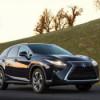 Lexus привезет в Россию RX нового поколения