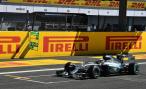 «Формула-1». Гран-при Италии 2015. 40-я победа Льюиса Хэмилтона