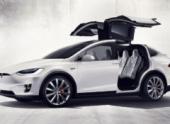 Tesla Model X. 132 тысячи долларов удовольствия