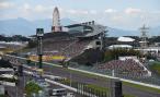«Формула-1». Гран-при Японии 2015. Mercedes вернулся