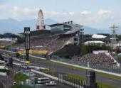 «Формула-1». Гран-при Японии. Mercedes вернулся