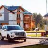 В Елабуге стартовало производство нового Ford Explorer