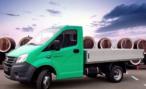 «ГАЗель NEXT» получила двигатель повышенной мощности и новую коробку передач