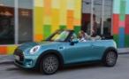 MINI Cabrio четвертого поколения. Токийский дебют