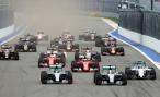 Гонщик «Формулы-1» Себастьян Буэми сбил человека на демонстрационных заездах в Японии