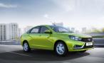 Самый мощный мотор Lada Vesta получит российскую коробку передач