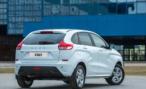 АВТОВАЗ хочет продавать Lada Xray в Европе. Но пока не может