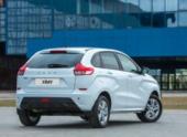 АВТОВАЗ объявил цены и комплектации Lada Xray