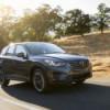 Mazda обновила новый CX-5