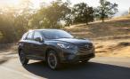 Mazda обновила CX-5