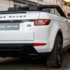 Названа российская цена кабриолета Range Rover Evoque