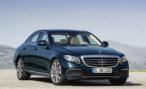 Mercedes-Benz назвал российские цены на E-class