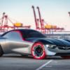 Opel отказался от серийного GT