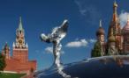 Rolls-Royce ставит в России рекорды продаж
