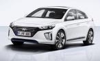 Hyundai обещает качественный скачок с помощью Ioniq