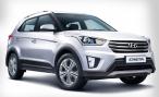 Новости от Hyundai. «Крета» вместо «Соляриса»