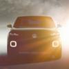 Volkswagen T-cross. Новый кроссовер на базе Polo