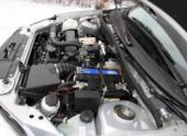 Lada разрабатывает турбомотор