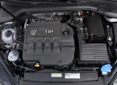 Volkswagen отзывает в России автомобили с «неправильным дизелем»
