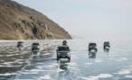 Land Rover приглашает в экспедицию на Байкал