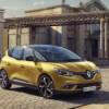 Renault раскрыла подробности о новом Scenic