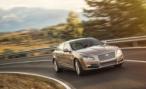 В России стартовали продажи обновленного Jaguar XJ