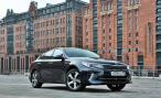 Объявлены российские цены на новую Kia Optima