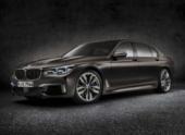 Премьеры BMW на Женевском автосалоне