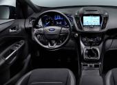 Ford обещает выпустить дешевый электрокроссовер в 2020 году