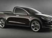 Tesla хочет выпустить пикап