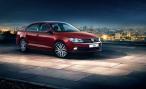 Volkswagen Jetta Allstar. Во всех автоцентрах страны