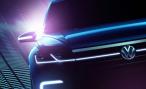 Volkswagen рассекретил новый большой внедорожник