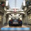 BMW отмечает юбилей уникальной экспозицией